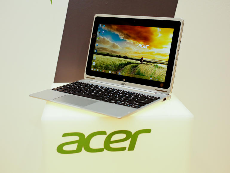 Acer Aspire Switch 10 disponibila din mai featured image