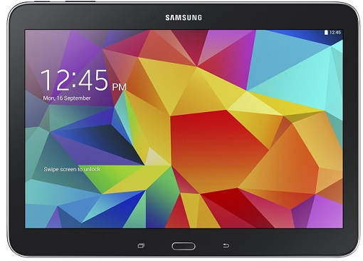 Samsung anunta linia de tablete Galaxy Tab 4 featured image