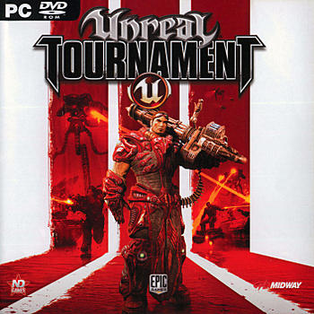 Unreal Tournament featured image