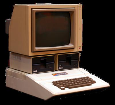 Sisteme PC ce au facut istorie – Partea 1 featured image