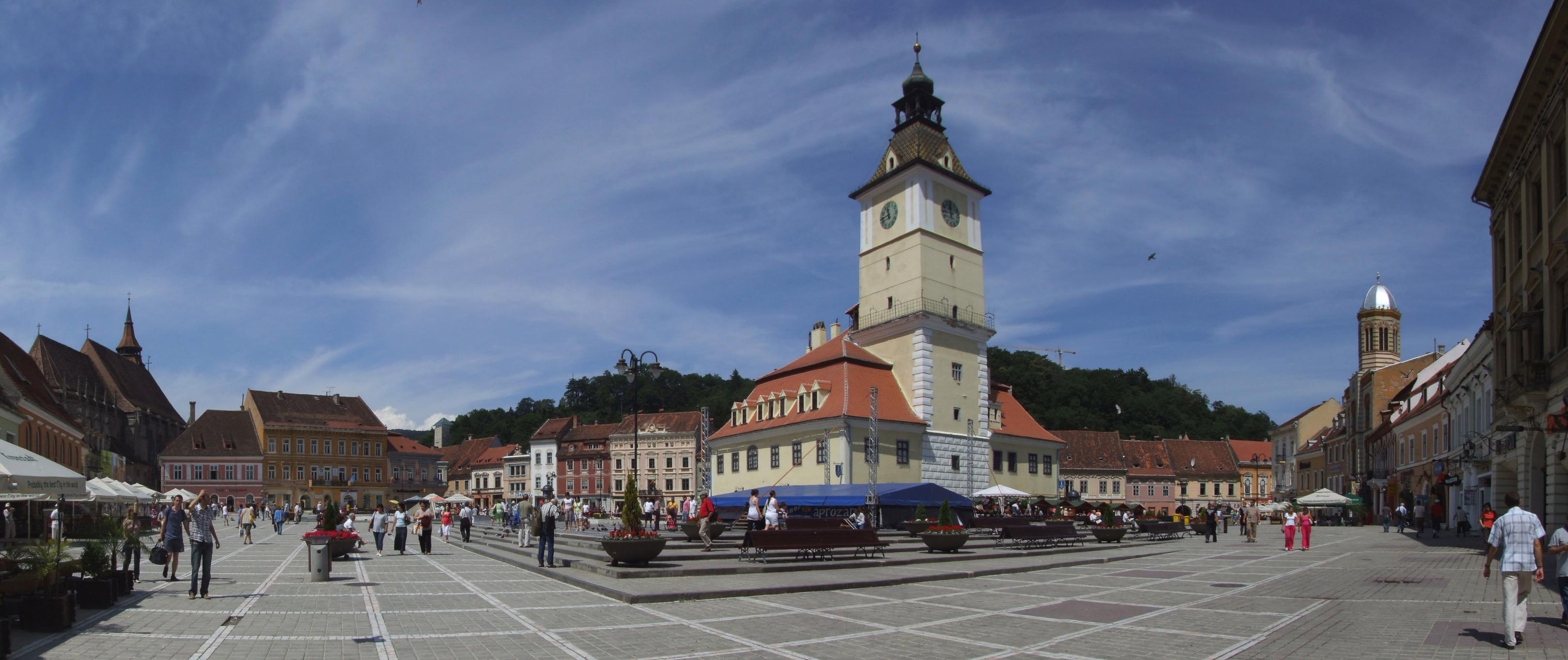 Atractia Brasovului featured image