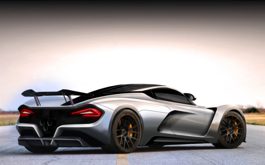 Noul Venom F5 featured image