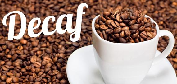 Este cafeaua decofeinizata daunatoare? featured image