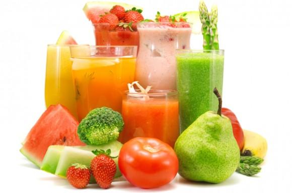 Dieta cu lichide pentru scaderea in greutate featured image
