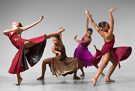 Ar trebui dansul sa fie considerat drept sport? featured image