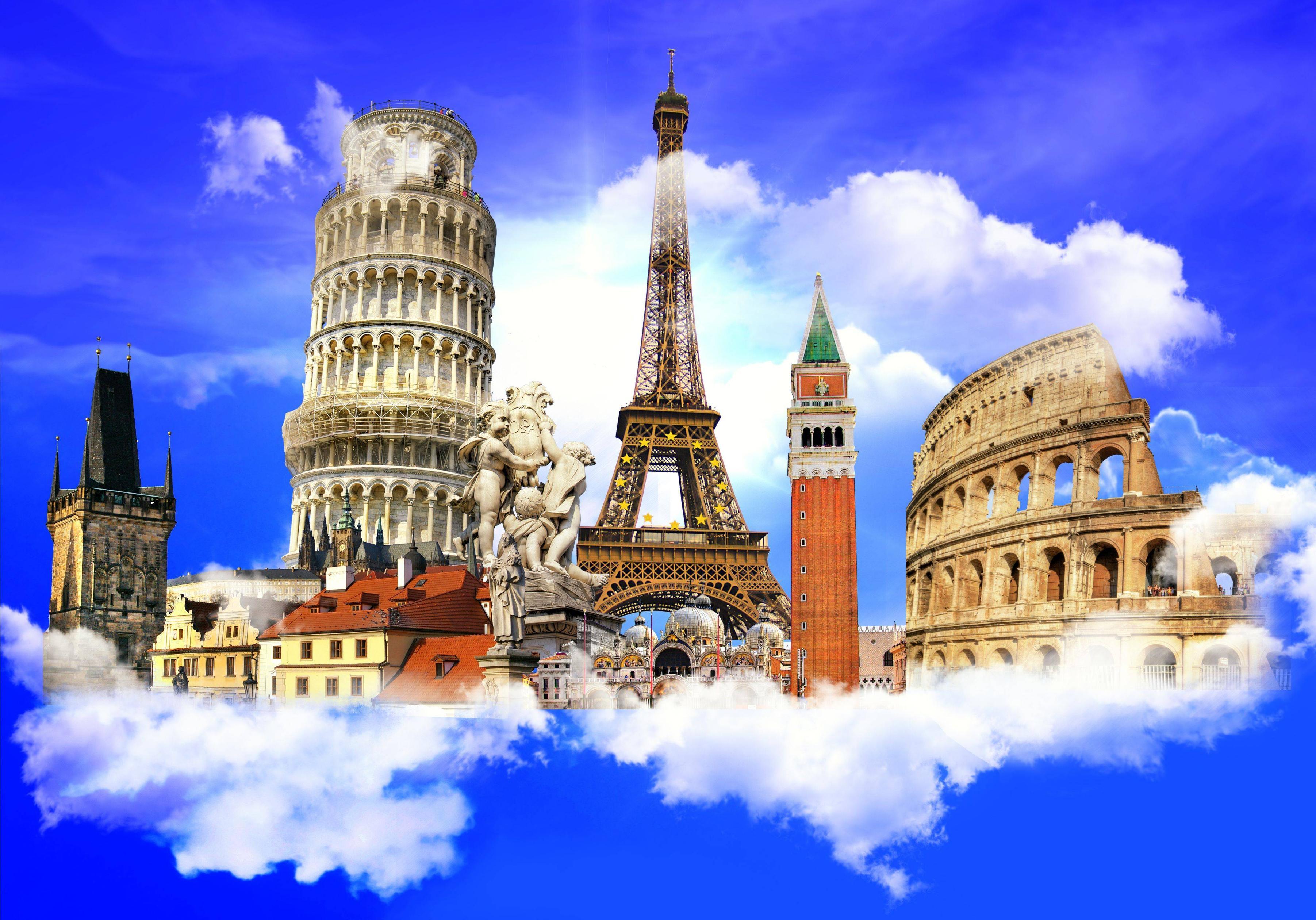Cum sa iti salvezi economia intr-o excursie prin Europa featured image