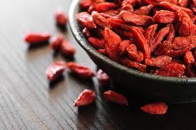 Fructe de goji si beneficii featured image