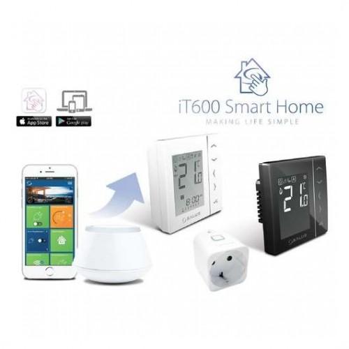 Termostatul Salus iT 600 – o investiție pentru confortul casei tale featured image
