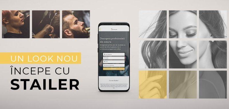 Programeaza-te fara probleme la servicii beauty din Cluj folosind platforma Stailer! featured image