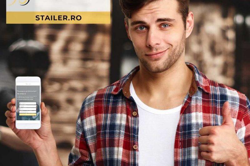 De ce sa optam pentru un salon cand dorim o schimbare de look? featured image