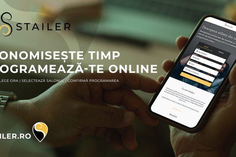 Esti grabita si ai nevoie de o programare la coafor in Timisoara, gen ieri? Intra pe Stailer! featured image